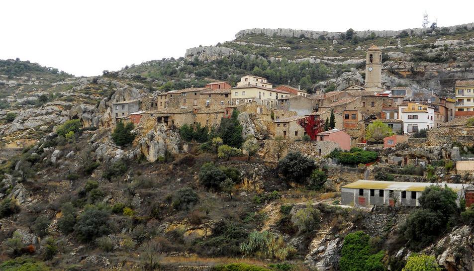 Vilanova de Prades. L'Ajuntament té la intenció de presentar el nou estendard de cara a l'estiu vinent.