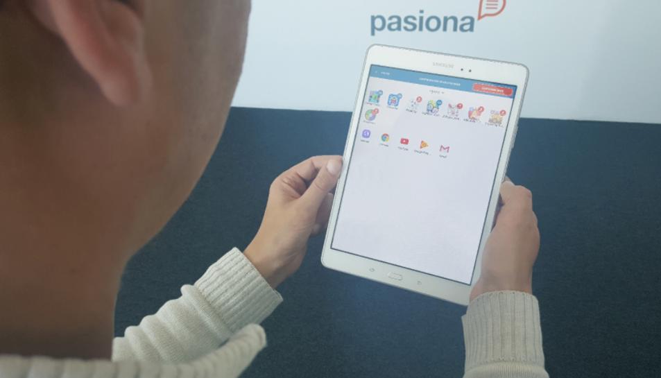 KITUCO crea una zona segura en els mòbils i les tablets que usen els nens amb jocs, vídeos i aplicacions adequades per a la seva edat i validades per Educo.