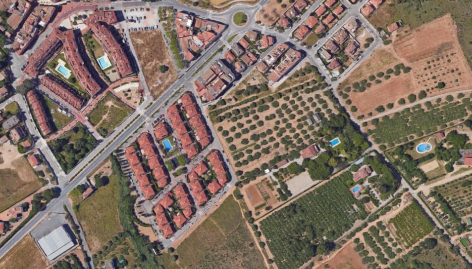 Normalment es detecten piscines, balconades, jardins o aparcaments edificats sense declarar.