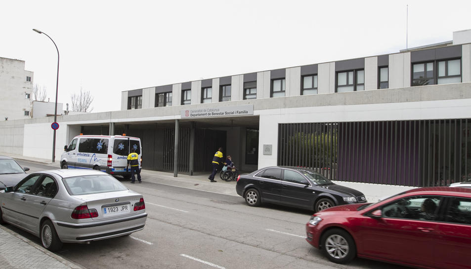 L'equipament, de titularitat pública però en mans d'un consorci, va obrir portes al 2012 a Sol i Vista.