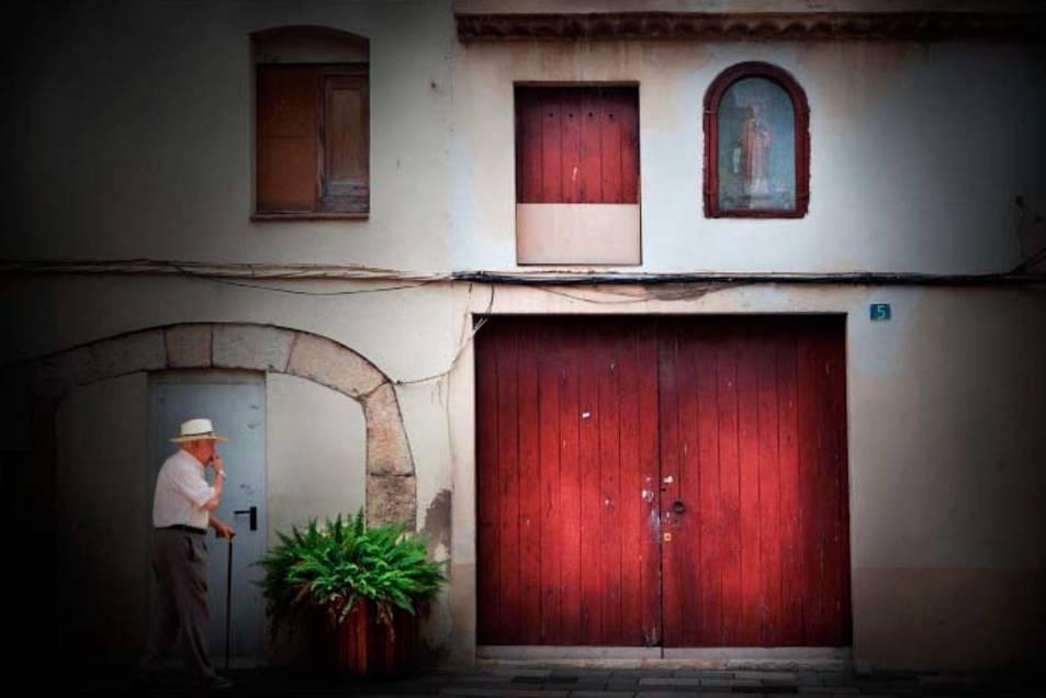 Premis IV Concurs Fotografia Albert Iturria