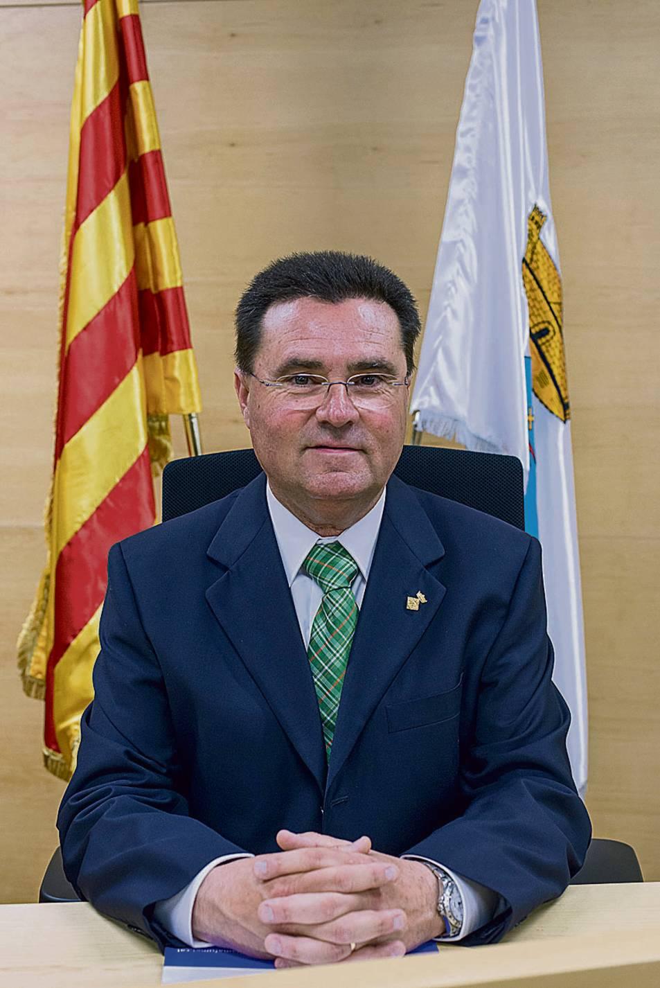 Joan Maria Sardà.