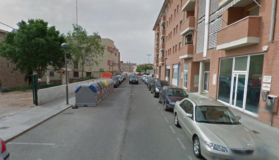 Els fets van succeir al carrer Francolí.