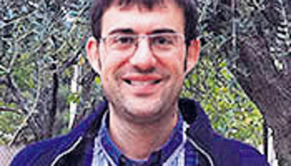 Jaume Casañes