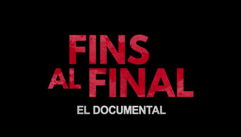 'Fins al final', el documental sobre l'ascens grana a Segona Divisió.