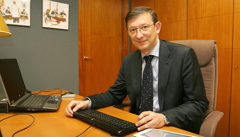 L'expresident del Consell de l'Advocacia Catalana, el reusenc Pere Lluís Huguet Tous, és un dels signants del manifest.