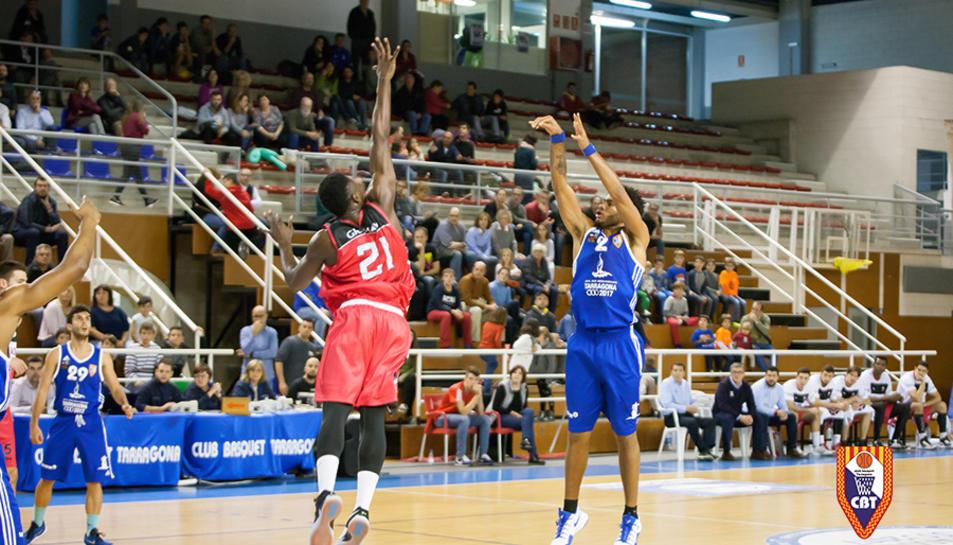Salim va ser l'MVP de la passada jornada.