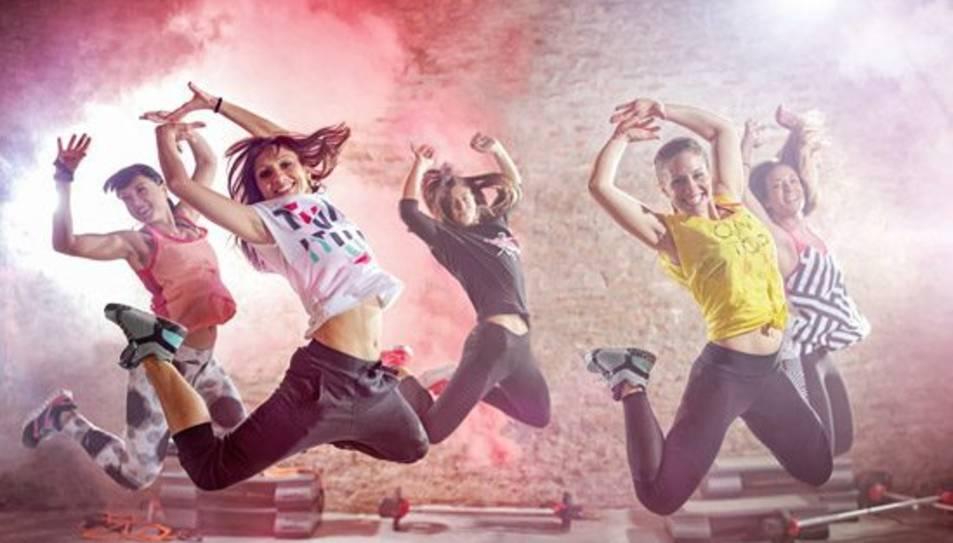 El Shaka Dance és una nova disciplina de dansa fitness.