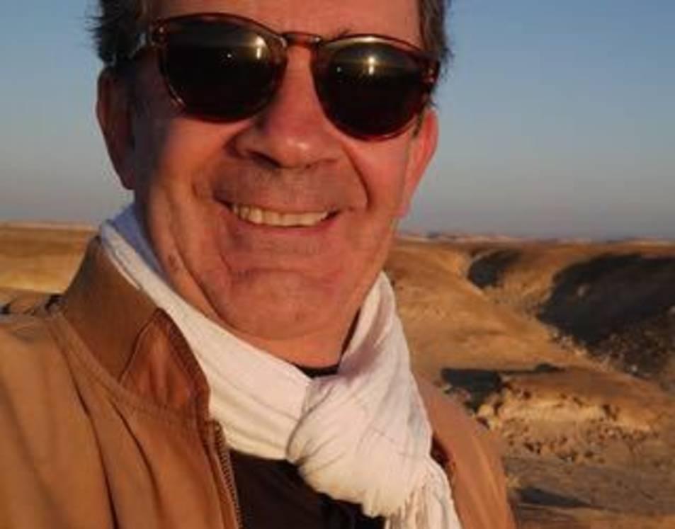 Claret, a l'Oásis de Siwa, situat a 850 quilòmetres del Caire.