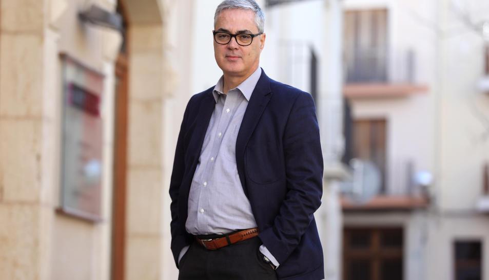 Josep Toquero, regidro