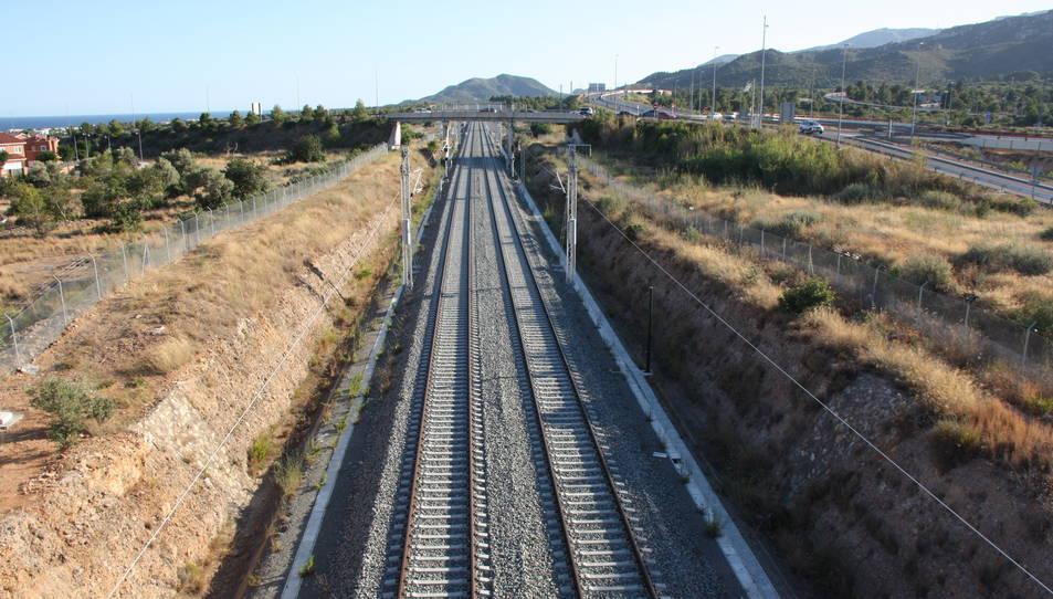 El Corredor és una infraestrutura reclamada des de fa temps.