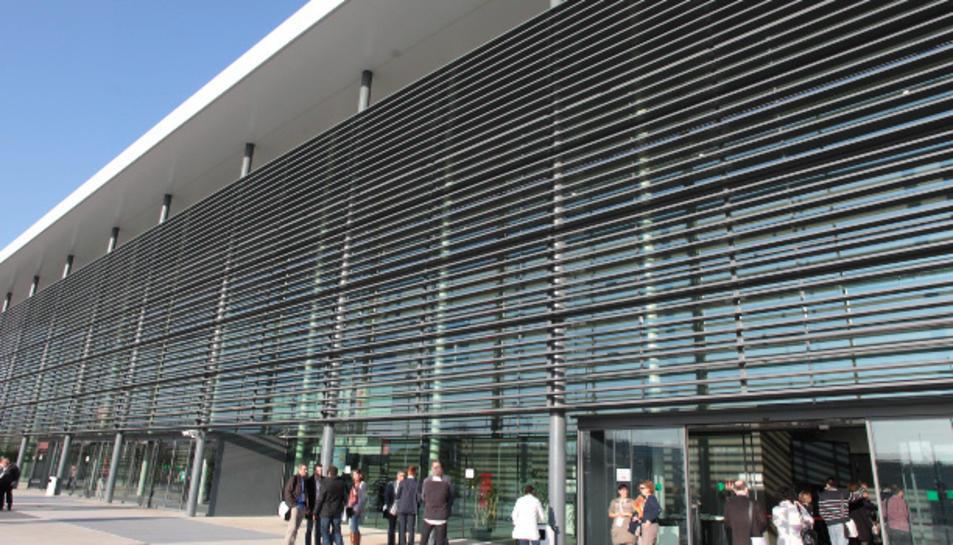 La primera sessió del cicle tindrà lloc el proper 16 de febrer a les instal·lacions de firaReus a l'edifici Tecnoparc.