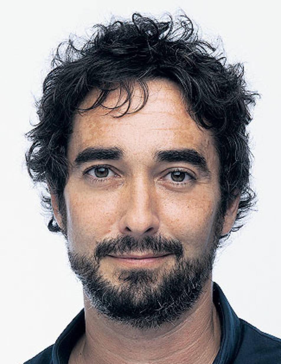 Carles CastilloCarles Castillo