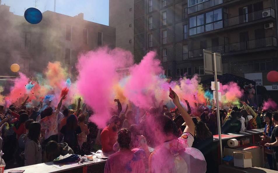 El Fes-te Pols, organitzat pels Tronats de Reus, i el càsting per a les colles van marcar l'inici dels actes del Carnaval Reusenc.
