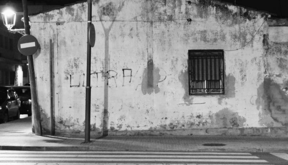 Barrio Torreforta #TarragonaCaraB