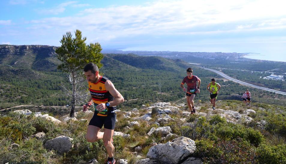 Fotografia de la cursa de l'any passat.
