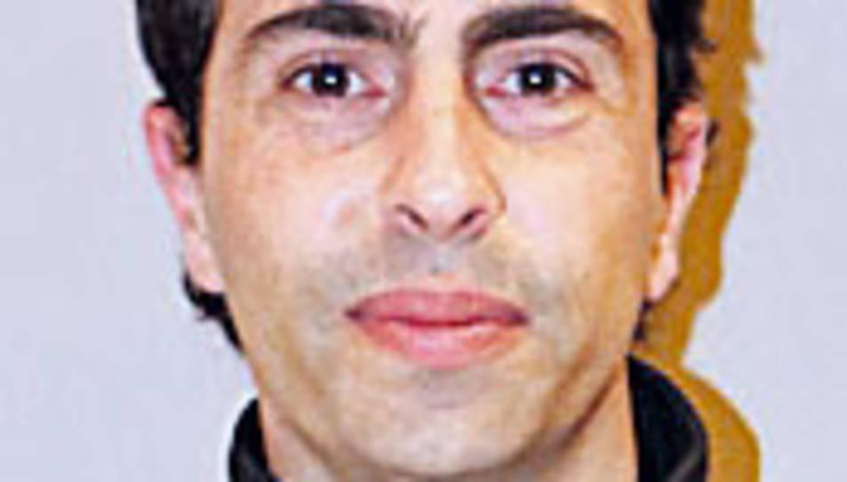 David Vidal CaballéDavid Vidal Caballé