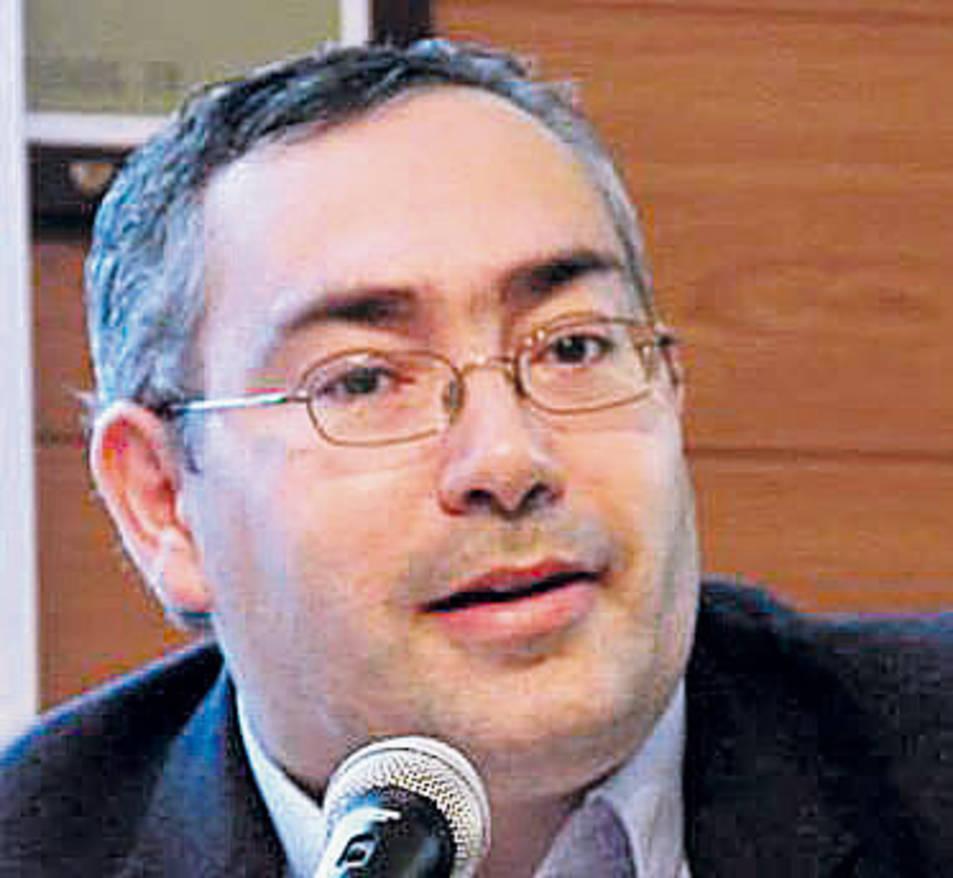 David Melero.