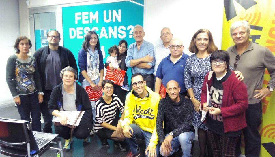 La iniciativa impulsa l'ús del català com a llengua de cohesió social.