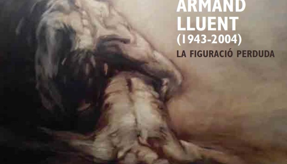 Les pintures d'Armand Lluent es podran contemplar fins el 4 de juny al Museu Deu.