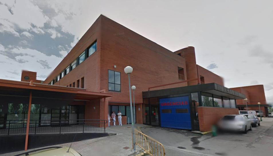La direcció mèdica de l'Hospital del Bierzo ha inciat una investigació per esclarir els fets.