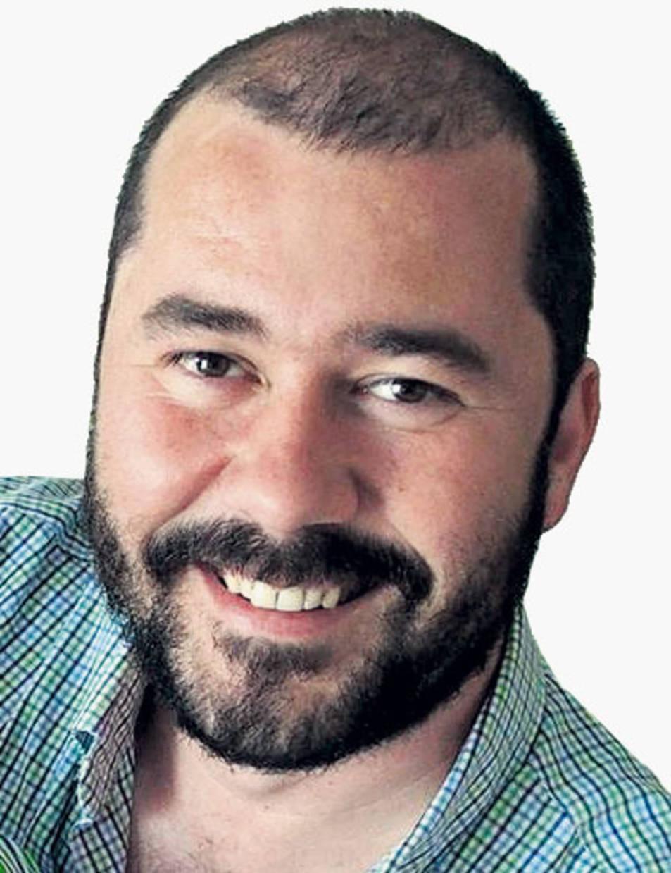 Xavier Puig Andreu