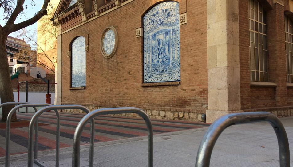 Les actuacions públiques en favor de la bicicleta són «un element clau per a l'organització de la mobilitat al conjunt de la ciutat».