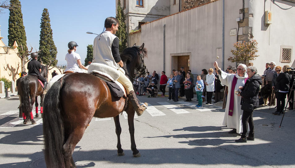 Los Tres Tombs de la Selva del Camp (2)