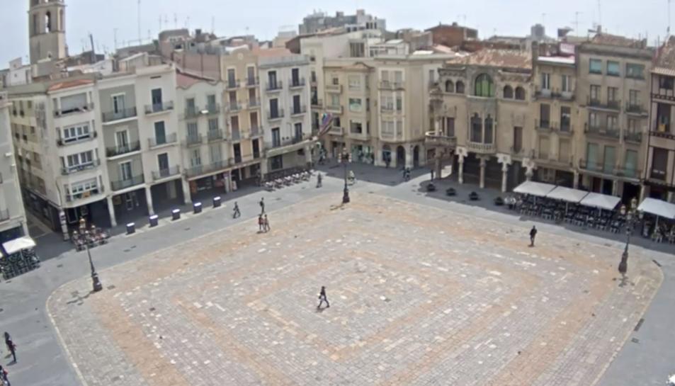 La trobada es realitza a Reus coincidint amb la Capital de la Cultura Catalana Reus 2017.
