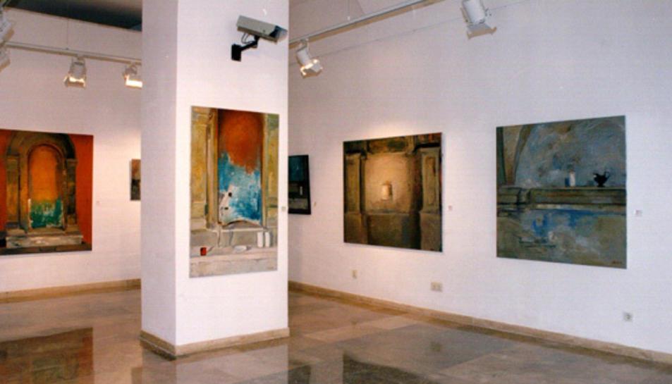 Los actos tendrán lugar en el Museu d'Arte Modern de Tarragona y en el Museu Bíblic Tarraconense este jueves 23 de marzo