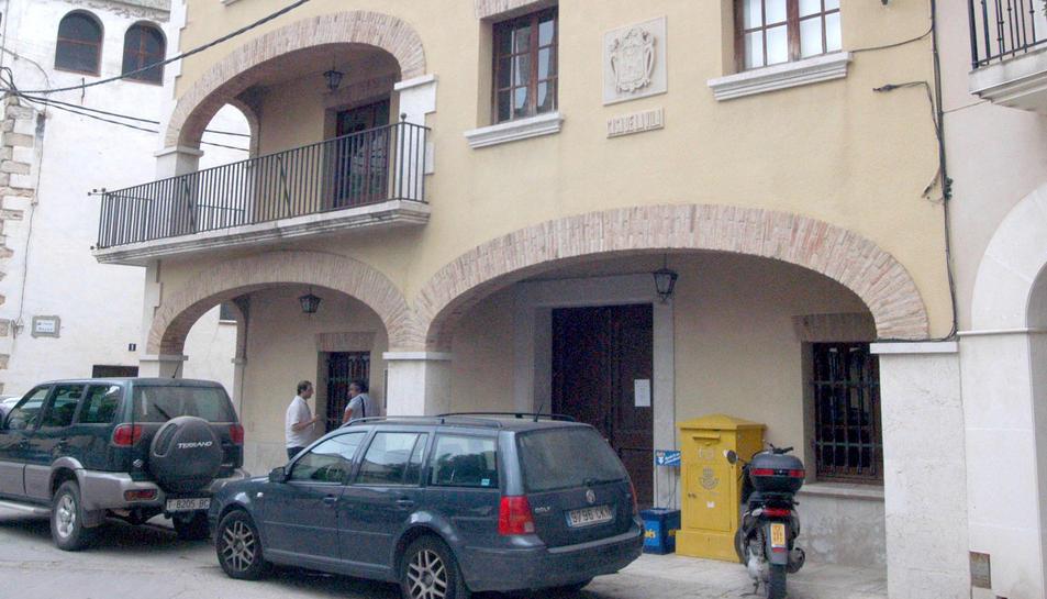 L'Ajuntament de Vilallonga ha estat condemnat a pagar el cost d'un judici per una factura impagada.