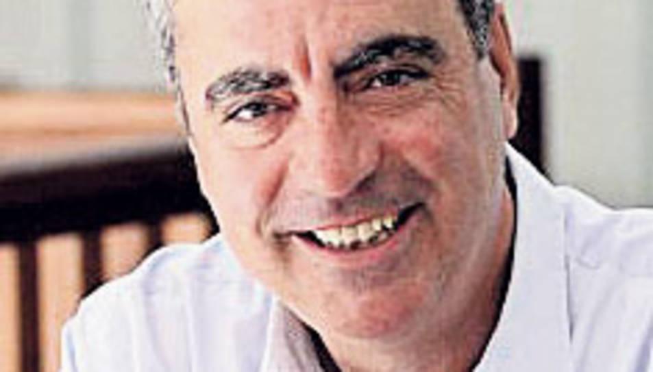 Albert Abelló