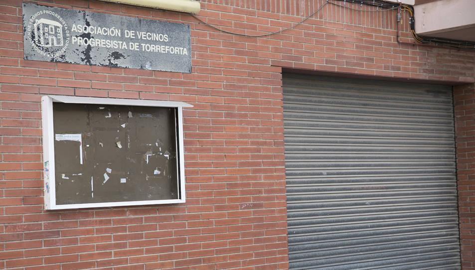 L'Associació de Veïns Progressista de Torreforta és una de les més reconegudes del barri.