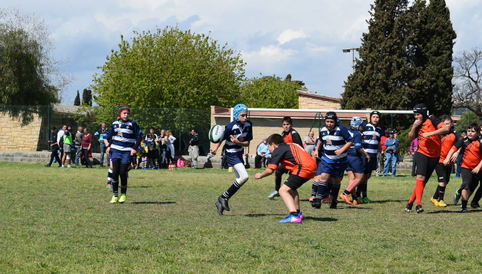 Trobada dEscoles de Rugby (2)