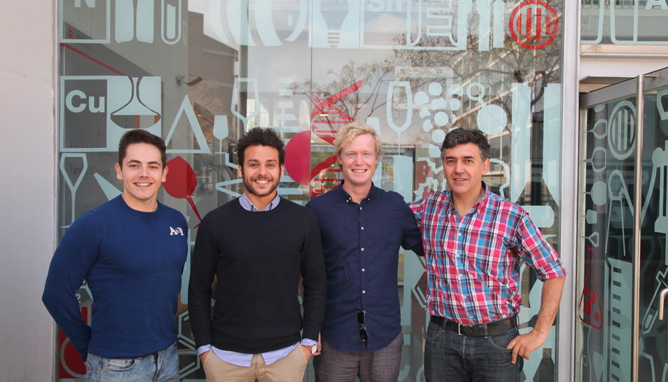 Els creadors han estat Hector Gonzalez-Espresati, Jordi Ferré, Pär Blanking i Francisco Andrade