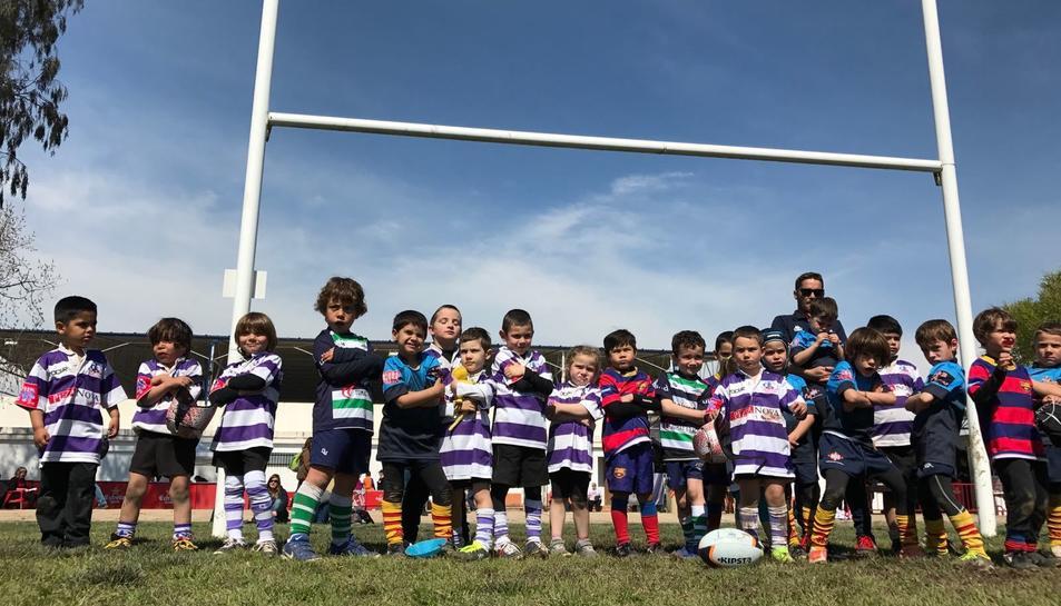 Club Rugby Tarragona