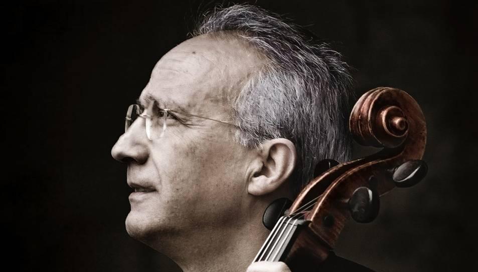 El concert serà a l'Auditori de l'Escola de Música Pau Casals.