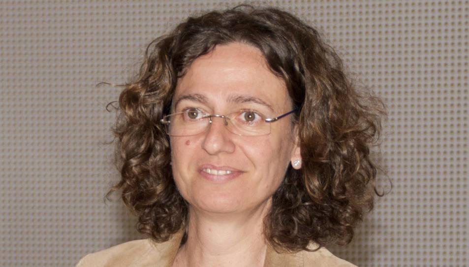 Mònica Borrell.