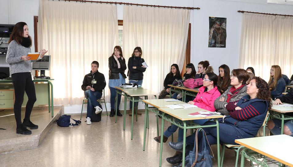 Primera jornada del Fòrum TRiCS a Tarragona