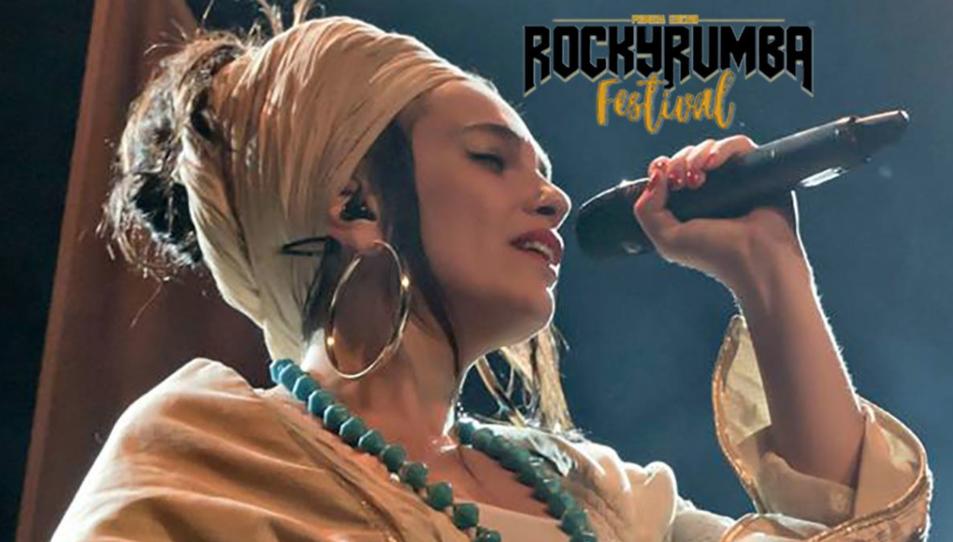 La Màlaga i La Klave també tocaran al festival.