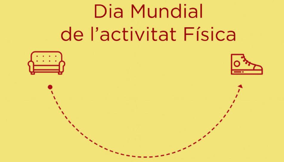 Alcover celebrarà el Dia Mundial de l'Activitat Física amb caminades i classes dirigides