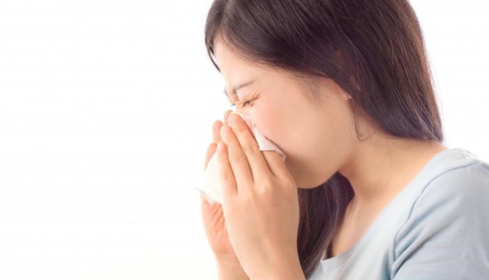 Alergia a la parietaria