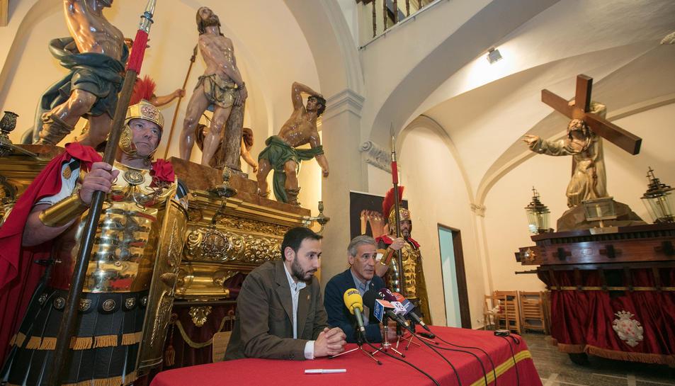 La col·laboració preveu una aportació econòmica de 18.000€