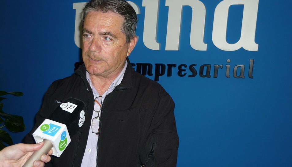 El president del CIT, Magí Mateu, ha valorat positivament la iniciativa