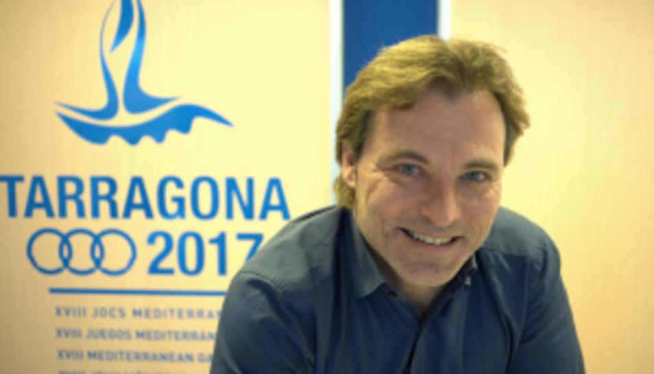 Xavier Martín.