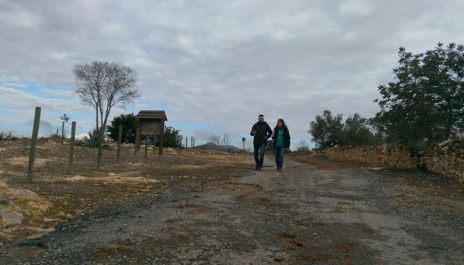 La proposta és una iniciativa del Celler Estol Verd, que es troba a Rodonyà, a l'Alt Camp.