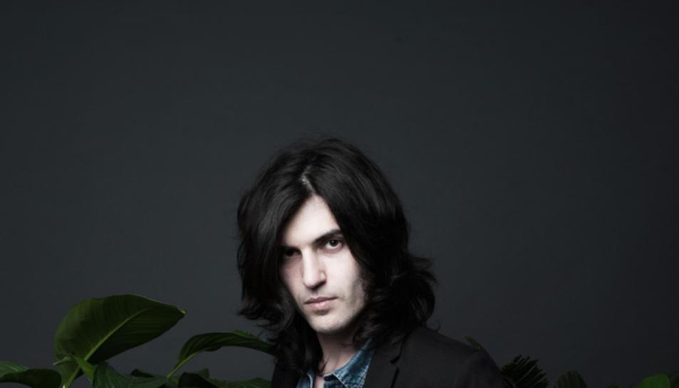 Xarim Aresté serà un dels músics que actuarà a la