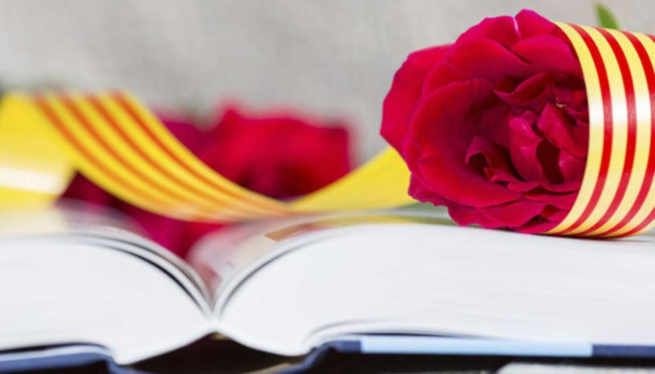 Els actes culturals al voltant de Sant Jordi s'han programat del 20 al 26 d'abril.