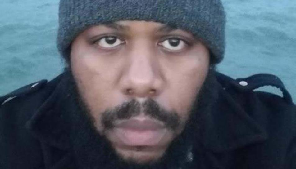 Steve Stephens, l'assassí que busca la policia a diversos estats nord-americans.