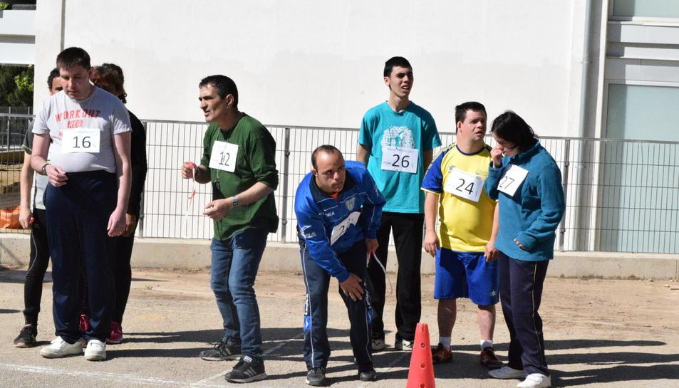 Paralimpíada La Salle